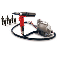 hydropneumatic tools