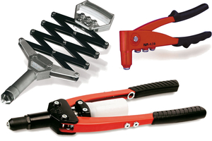 Werkzeuge für Blindniete