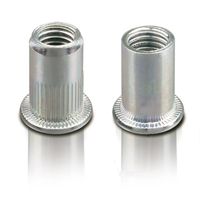 cylindrical head FTT