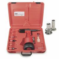 hydropneumatic tools