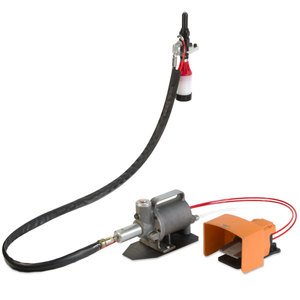 Pneumatic Main Unit for blind rivets - ON REQUEST