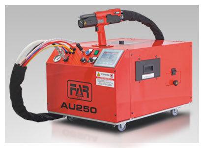 AU250 Automatic feeding machine for blind rivets