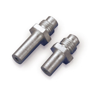 Extended nozzles U2